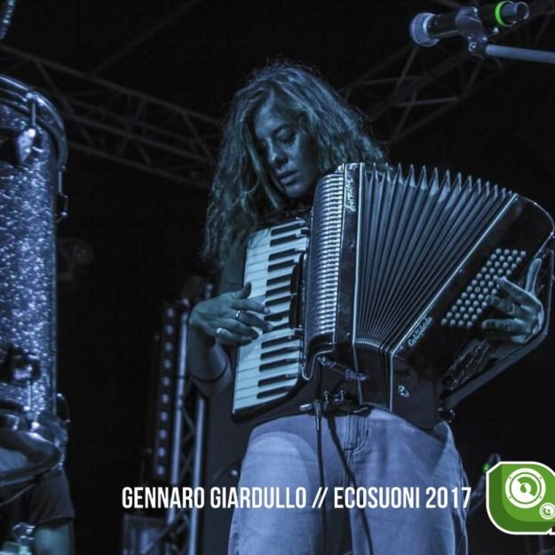 Gennaro Giardullo Ecosuoni 2017