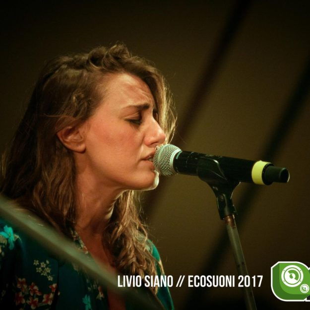 Livio Siano Ecosuoni 2017