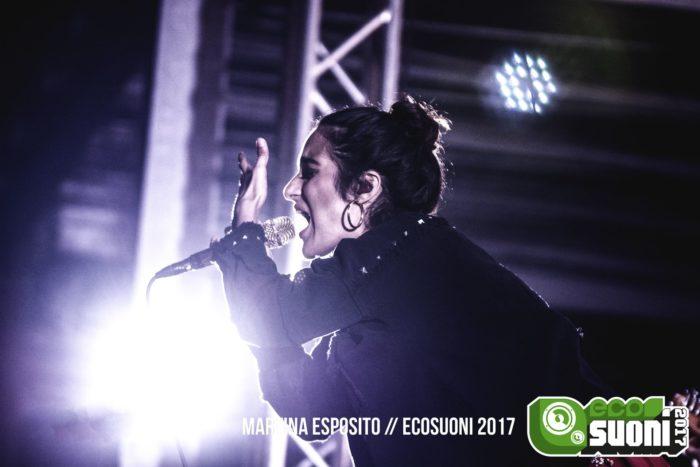 Martina Esposito Ecosuoni 2017