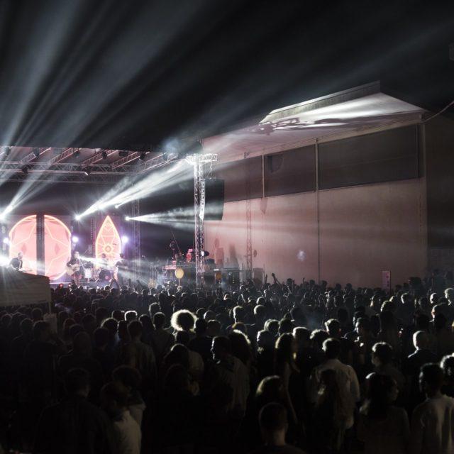 Ecosuoni Festival 2017 | La Gallery
