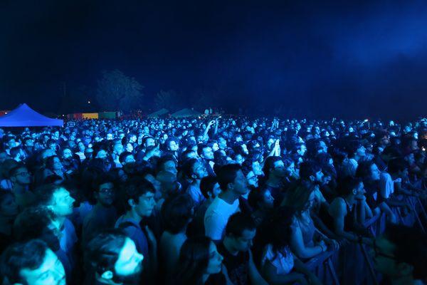 Ecosuoni Festival 2015 | La Gallery