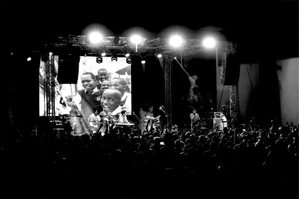 Ecosuoni Festival 2016 | La Gallery
