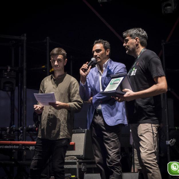 Ecosuoni 2018: Fotografie di Gianluca Mennitto