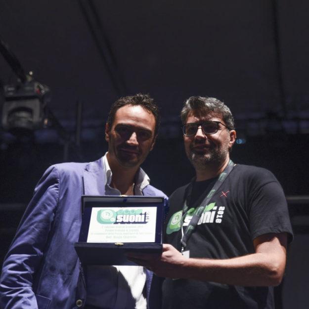 Foto Ufficiali Ecosuoni 2018 - Fotografa Martina Esposito